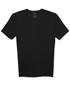 Tommy John Men's Stay-Tucked Crew-Neck T-Shirt