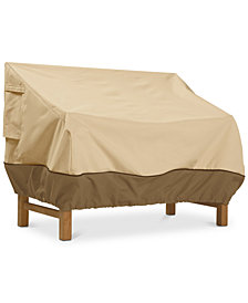 Medium Loveseat Cover, Quick Ship