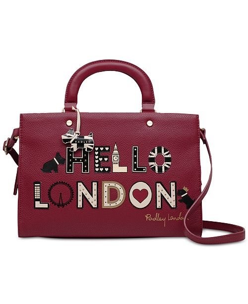 Radley London Handbags At Macy S