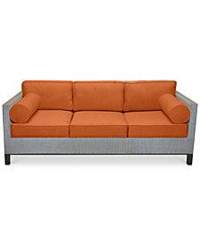 Laguna Sofa Replacement Sunbrella® Cushion, Quick Ship