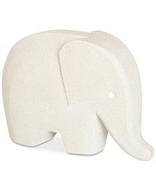 Madison Park Elephant Decor Small