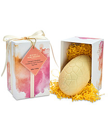 House Of Dorchester Luxury Hand-Filled Egg Cookies and Cream Truffles