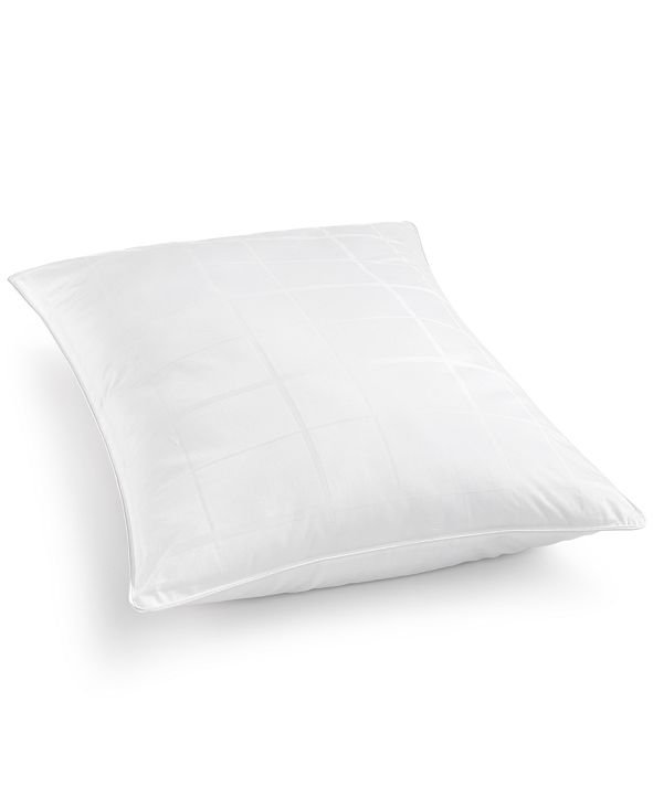 Martha Stewart Collection Feels Like Down Standard/Queen Soft Pillow, Created for Macy's