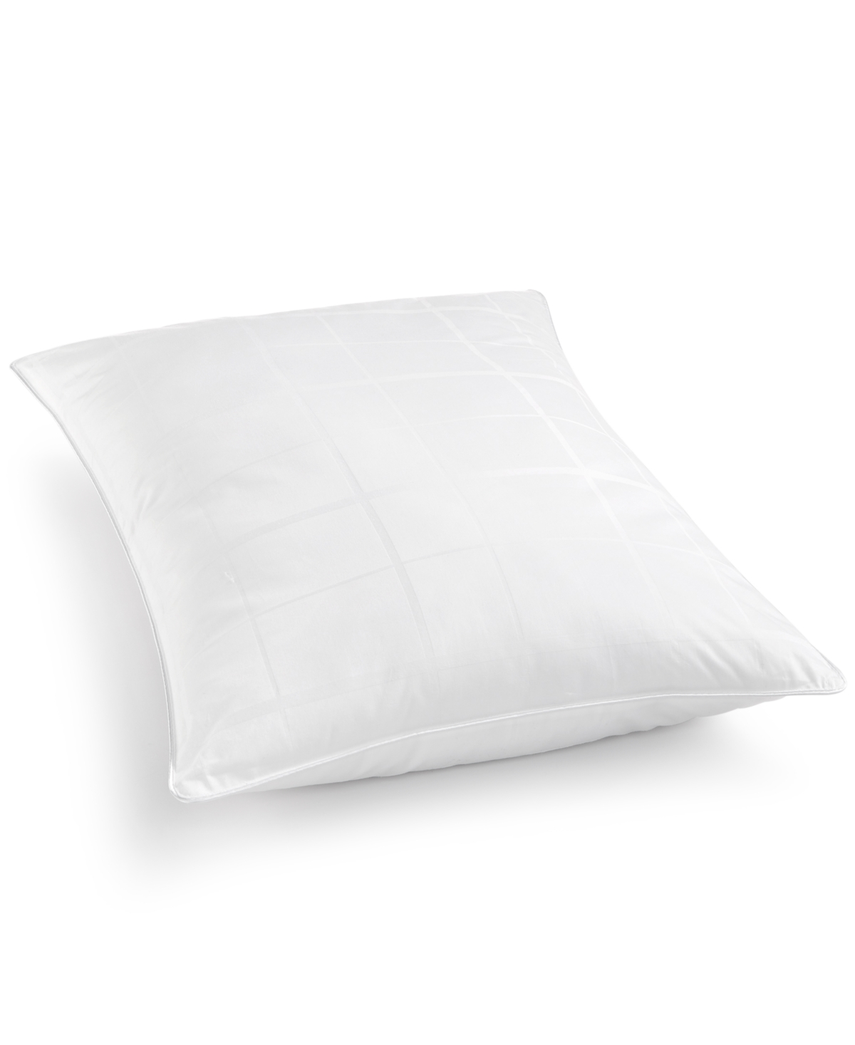 Martha Stewart Collection Feels Like Down King Soft Pillow, Created for Macy's Bedding