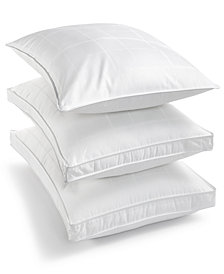 Martha Stewart Collection Feels Like Down Pillow Collection, Created for Macy's