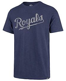 Men's Kansas City Royals Scrum Logo T-Shirt