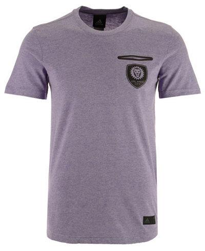 adidas Men's Orlando City SC Pocket T-Shirt