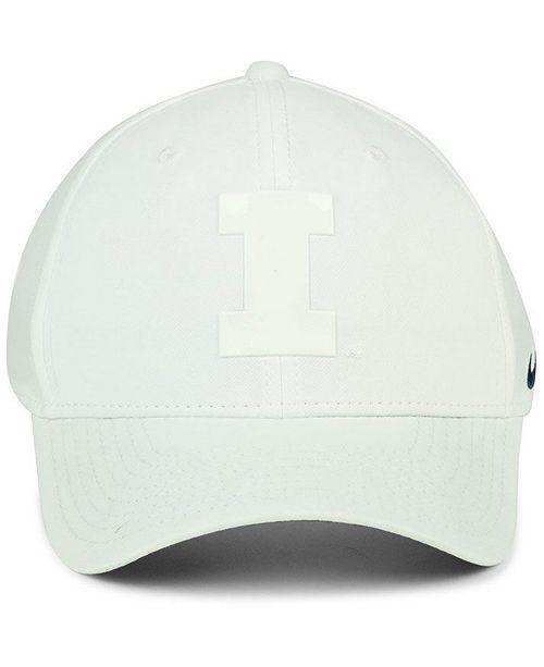 quality design c126d 249ec ... Nike Illinois Fighting Illini Col Cap ...