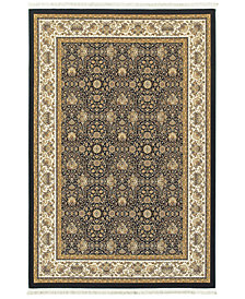 "Oriental Weavers Masterpiece Panel 6'7"" x 9'6"" Area Rug"