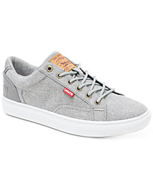 Levi's® Men's Jeffrey 501 SB Low-Top Sneakers