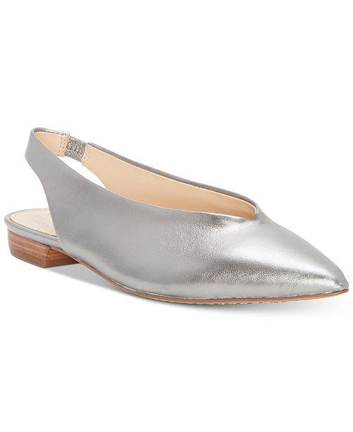 d0f1f6632b7 Vince Camuto Maltida Slingback Flats   Reviews - Flats - Shoes ...