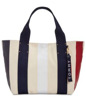 CLASSIC TOMMY TOTE