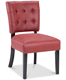 Senen Accent Chair, Quick Ship