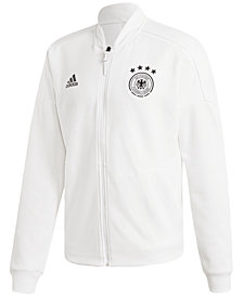 adidas Men's Germany Soccer Track Jacket
