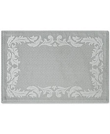Waterford Celeste Set of 4 White Placemats