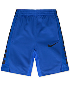 Nike Little Boys Elite Stripe Shorts
