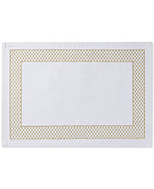 Waterford Netta Champagne Placemat