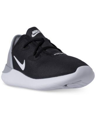 Nike Men's Hakata Casual Sneakers from