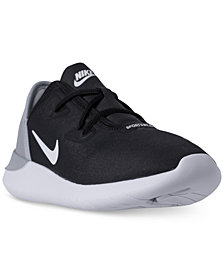 Nike Men's Hakata Casual Sneakers from Finish Line