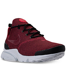 Nike Men's Presto Fly Ultra SE Casual Sneakers from Finish Line