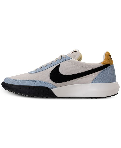 66b347d92972 ... Nike Men s Roshe Waffle Racer NM Casual Sneakers from Finish Line ...