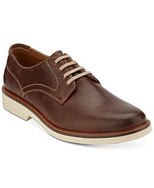 Men's Parkway Leather Oxfords