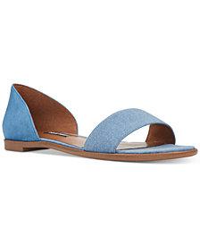 Nine West Maris Flat Sandals