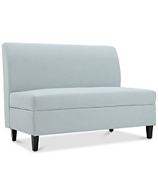 Kawan Loveseat, Quick Ship