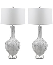 Set of 2 Griffith Table Lamps