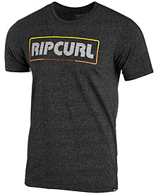 Rip Curl Men's Winky's Mock Twist T-Shirt