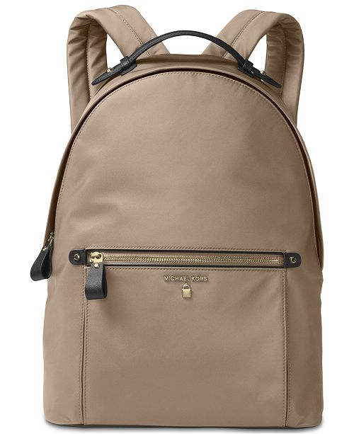 739045f709e2 Michael Kors Kelsey Large Backpack  Michael Kors Kelsey Large Backpack ...