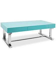 Luster Coffee Table, Quick Ship