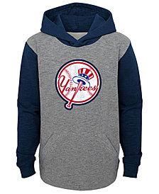 Outerstuff New York Yankees New Beginnings Hoodie, Big Boys (8-20)