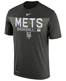 Nike Men's New York Mets Memorial Day Legend Team Issue T-Shirt
