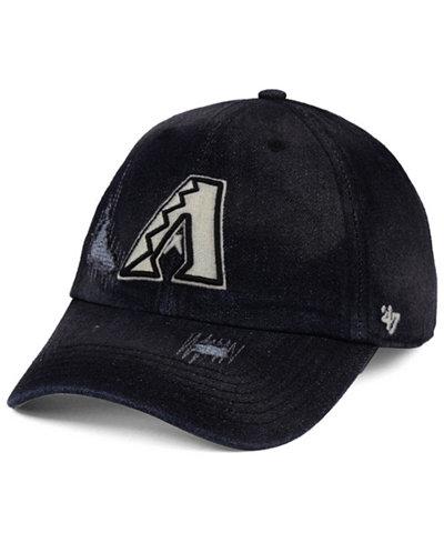 '47 Brand Arizona Diamondbacks Dark Horse CLEAN UP Cap