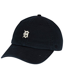 '47 Brand Detroit Tigers Hardware CLEAN UP Cap