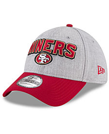 New Era San Francisco 49ers Draft 39THIRTY Cap