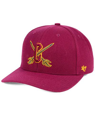 '47 Brand Cleveland Cavaliers Mash Up MVP Cap