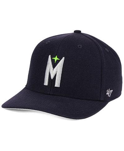 '47 Brand Minnesota Timberwolves Mash Up MVP Cap