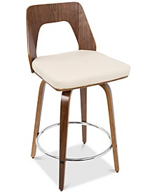 Trilogy Counter Stool