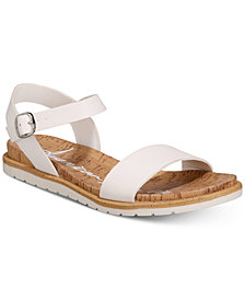 American Rag Mattie Platform Sandals, Created For Macy's