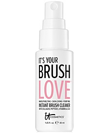 It's Your Brush Love Instant Brush Cleaner Mini