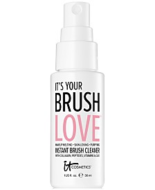 IT Cosmetics It's Your Brush Love Instant Brush Cleaner Mini