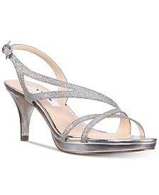Nina Nura Evening Sandals