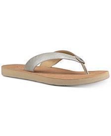 UGG® Women's Tawney Flip-Flop Sandals