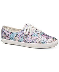 Keds for kate spade new york Champion Daisy Garden Sneakers