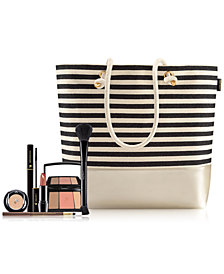 Lancôme French Riviera collection, Only $45 with any Lancôme purchase, A $169 Value!