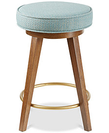 Dawn Backless Counter Stool, Quick Ship