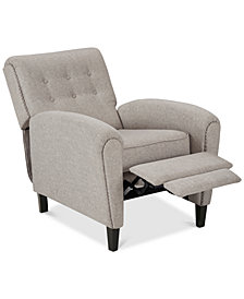 Higgins Recliner Chair, Quick Ship