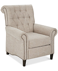 Aidan Recliner Chair, Quick Ship
